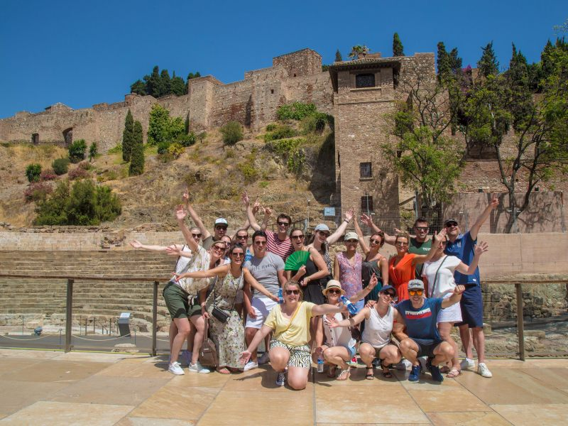 Private Tour Malaga