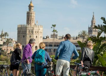 Bike Rental Seville (No guide)