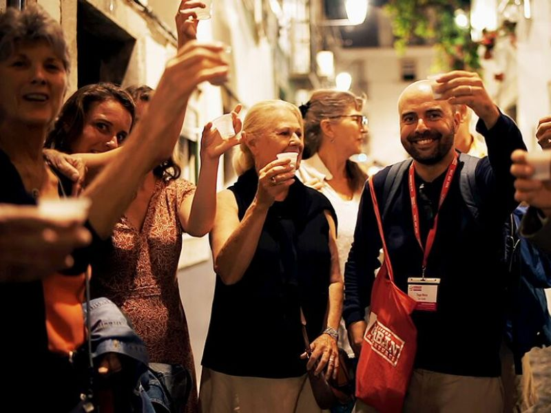 Sunset Fado & Tapas Walk