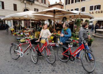 Rome Fietstour: de Highlights