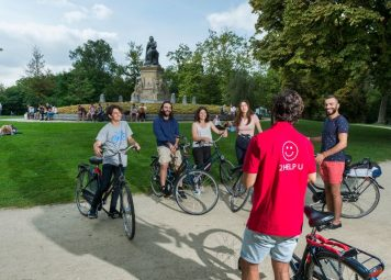 Privegids Rondleiding Amsterdam