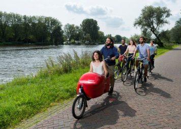 Naar Amsterdam met kinderen