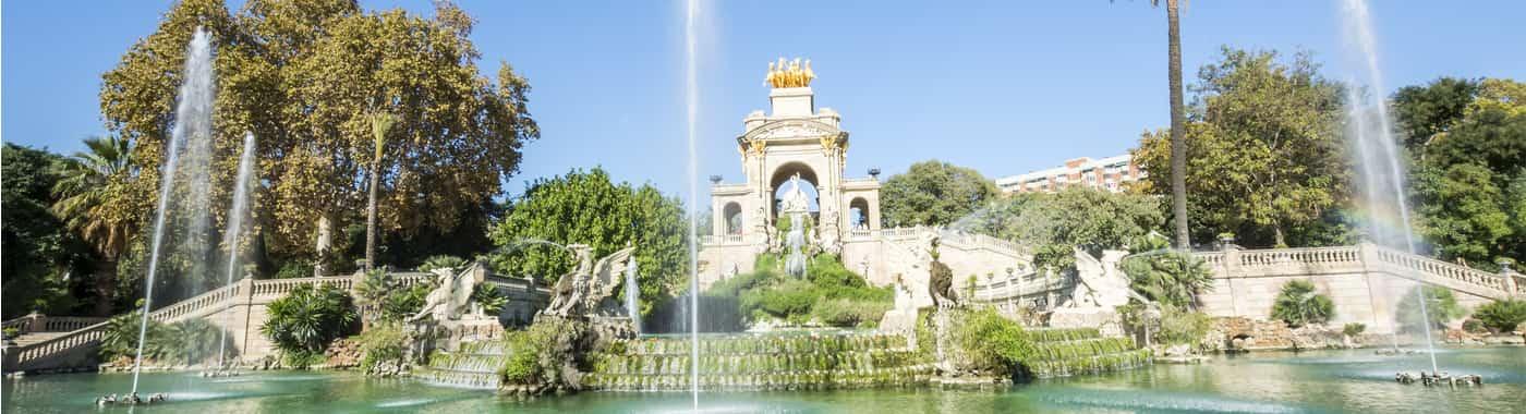 Stadtführung Barcelona