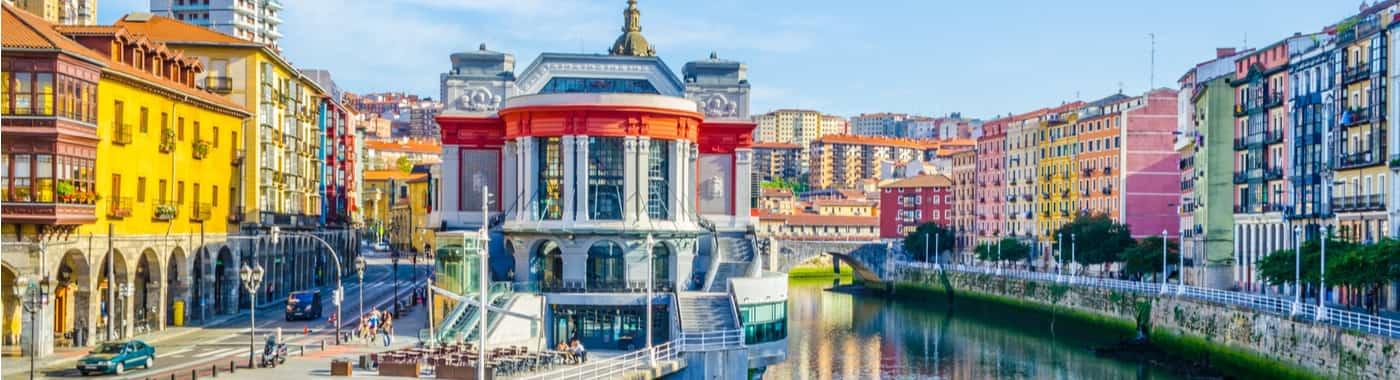 Tours in Bilbao met gids