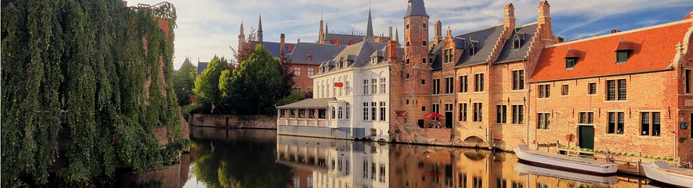 Tours in Brugge