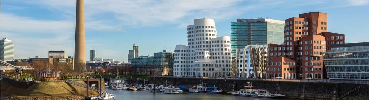 Düsseldorf Sehenswürdigkeiten