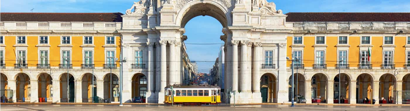 Tours in Lissabon