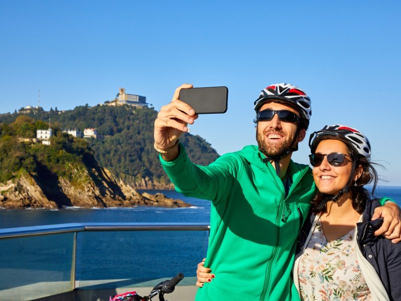 San Sebastian Highlights Tour