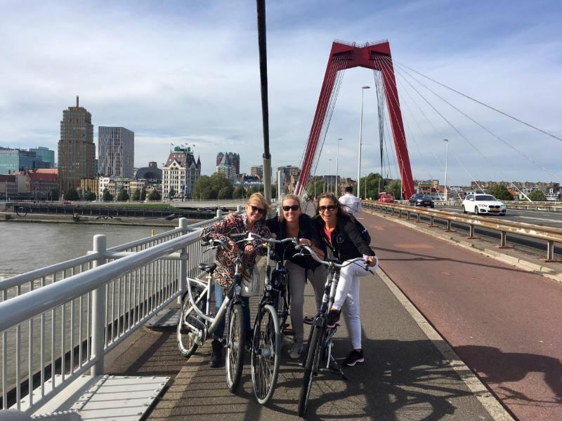 Rotterdam Highlights Tour