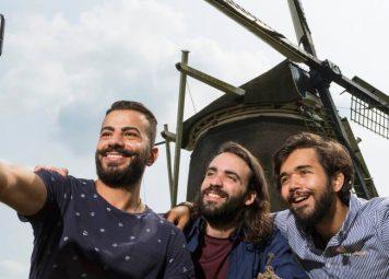 Private bike tour Amsterdam