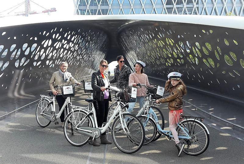 Private Fahrradtour Antwerpen