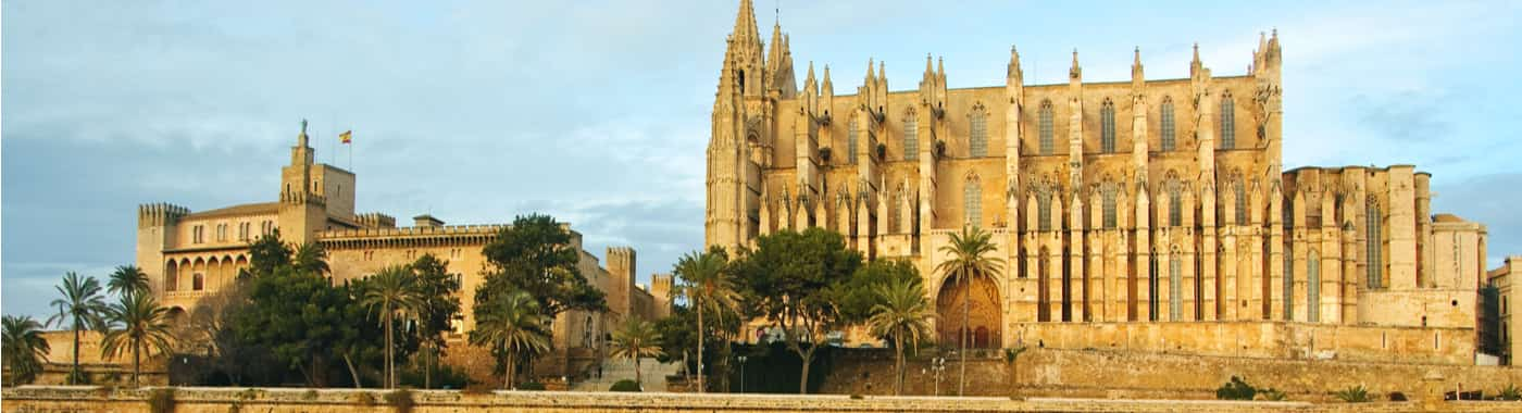 Cycling in Palma