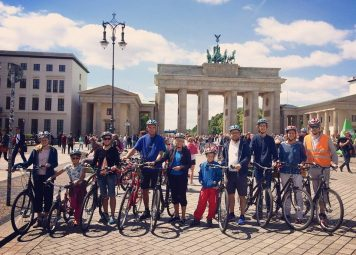 Berlin with Kids Tour
