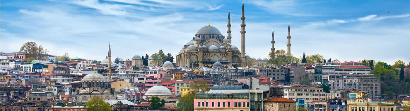 Istanbul Sightseeing