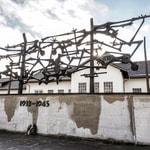 Dachau Memorial Wandeltour