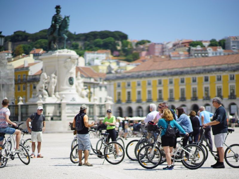 Lisbon Highlights Tour