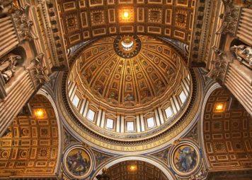 Rome Vaticaan Prive Wandeltour
