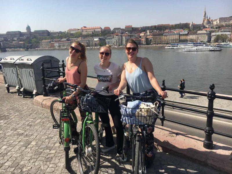Budapest Privattur