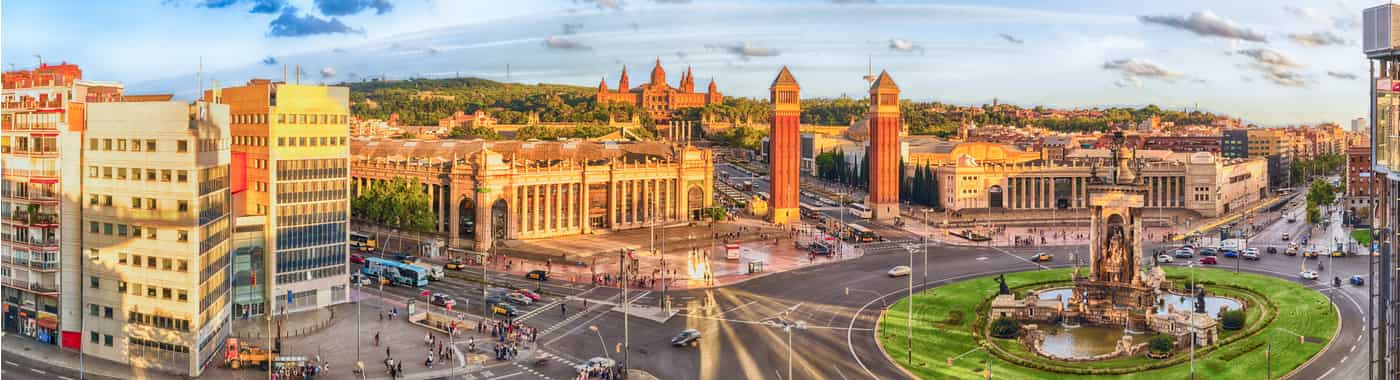 Ticket Service Barcelona