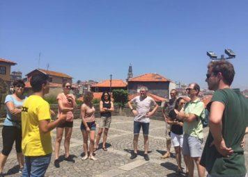 Porto Stadswandeling