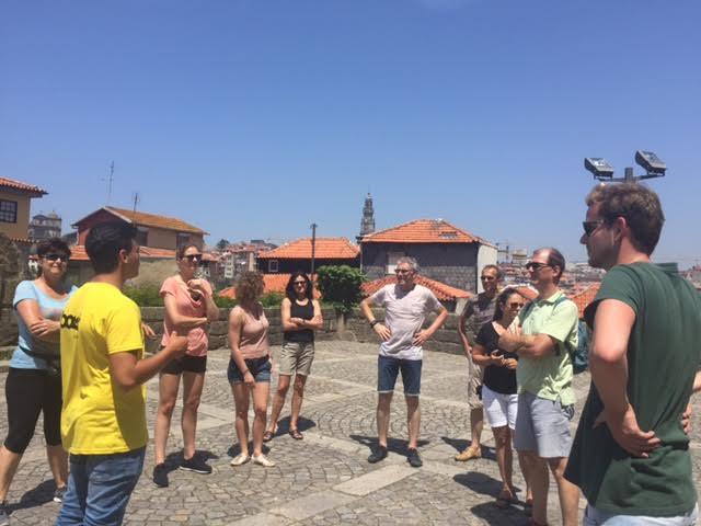 Stadtrundgang Porto