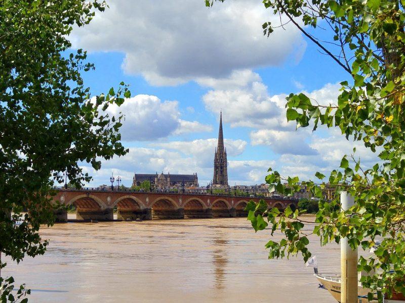Bordeaux Fietstour: de Highlights