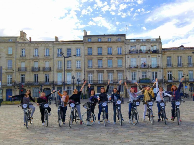 Bordeaux Highlights Tour