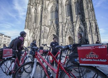 Bike Rental Cologne
