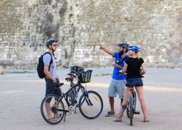Palma de Mallorca Fietstocht met Tapas