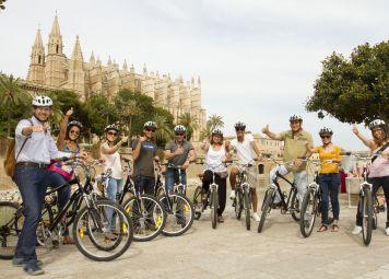 Palma Highlights Tour