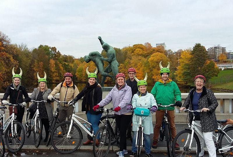 Oslo Fietstour met Privégids