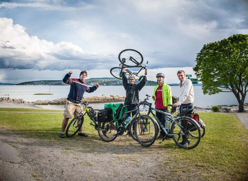 Dublin Guided Bike Tours