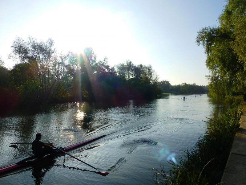 Oxford Fietstour: de highlights