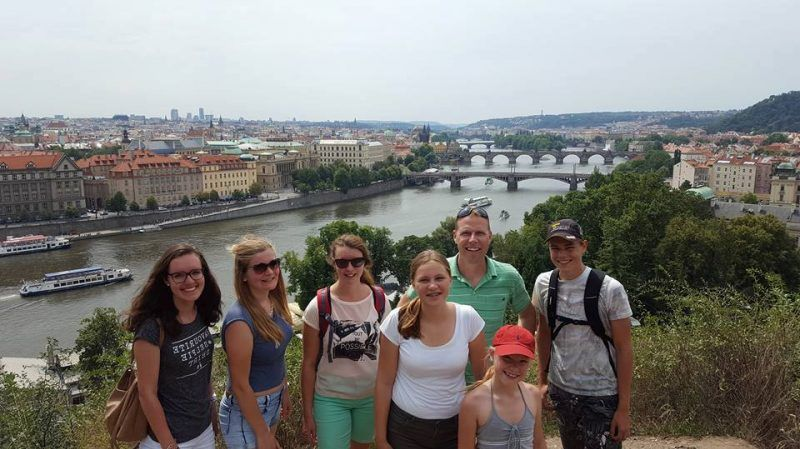 Prague Wein Tour