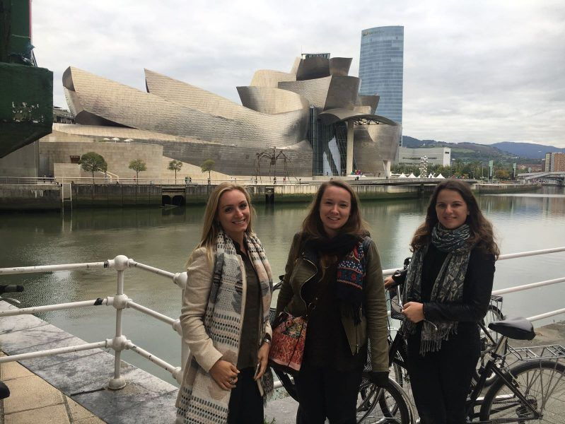 Bilbao Fietstour: de highlights