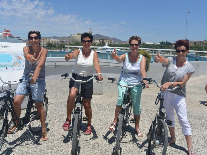 Bike Rental Malaga