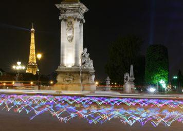 Parijs Avond Fietstour