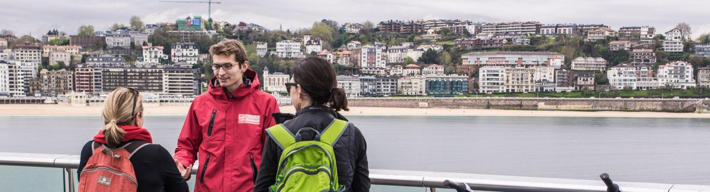 Bike Tours San Sebastian