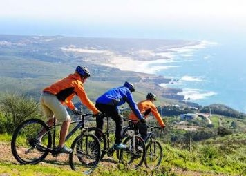Sintra Cascais Mountain Bike Tour
