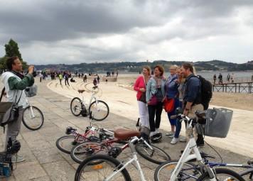 Lissabon Fietstocht met Privégids