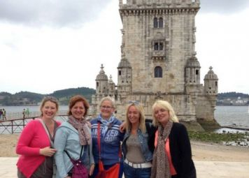 Lissabon Wandeling: Authentiek