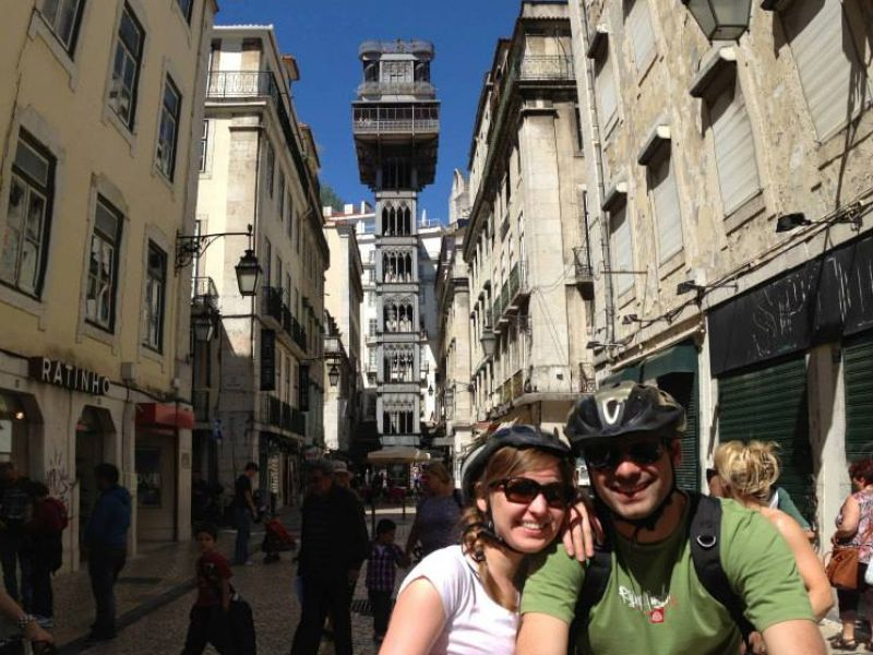 Private Tour Lissabon