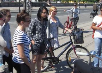Copenhagen Student Bike Tour