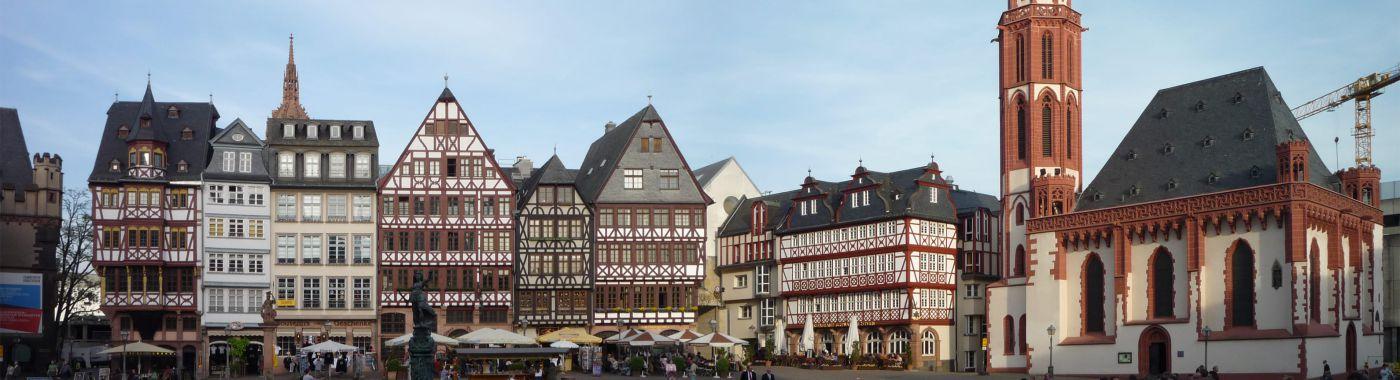 Frankfurt Sightseeing