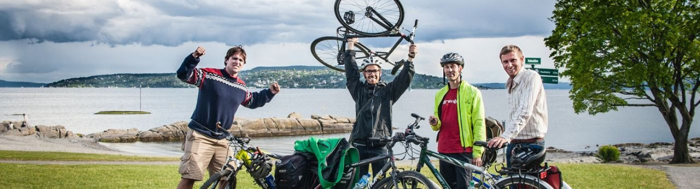 Bike Tours Oslo