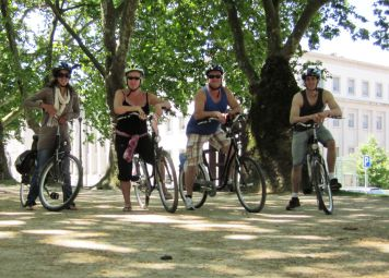 Porto Riverside Bike Tour