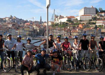 Porto Highlights Tour