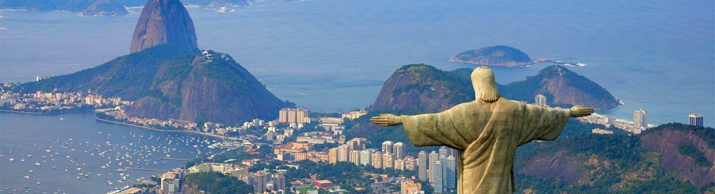 Rio de Janeiro sightseeing