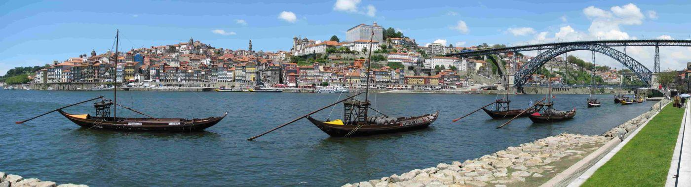Ticket Service Porto