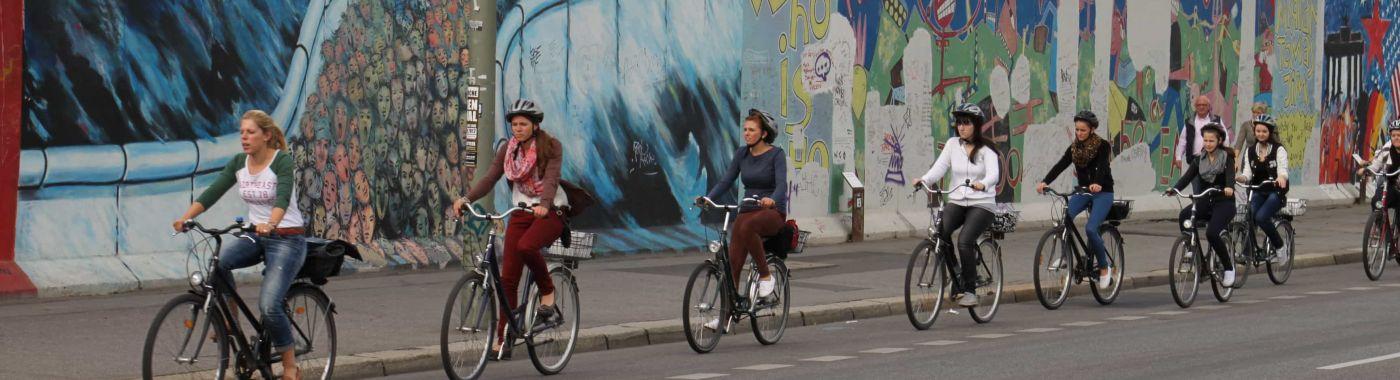 Berlijn Alternatief Fietstour – Kreuzberg